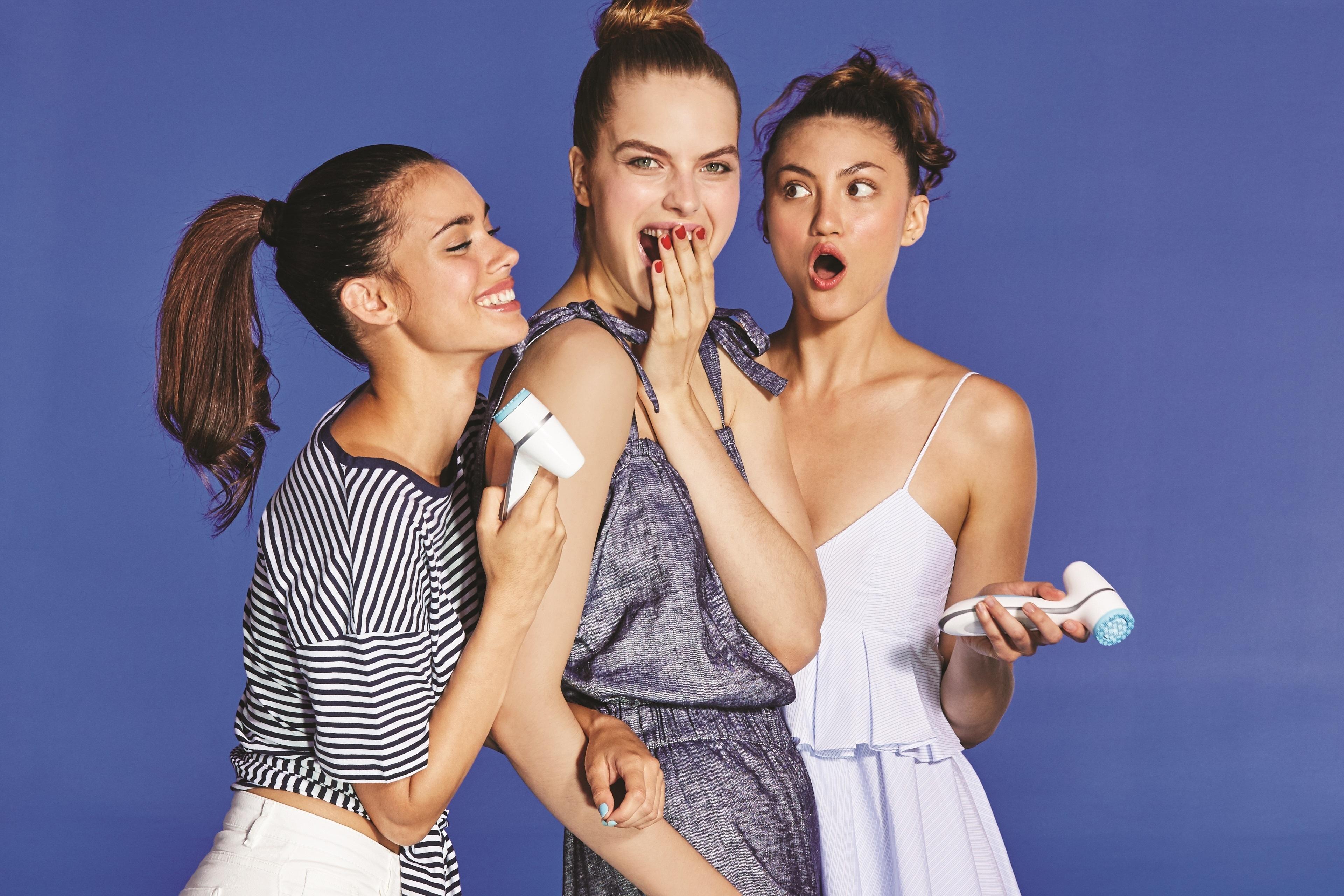 5 razones por las que LumiSpa es la revolución de la limpieza facial