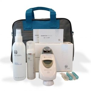 Galvanic Spa Experience Kit