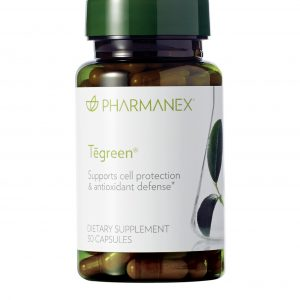 Tegreen-Pharmanex