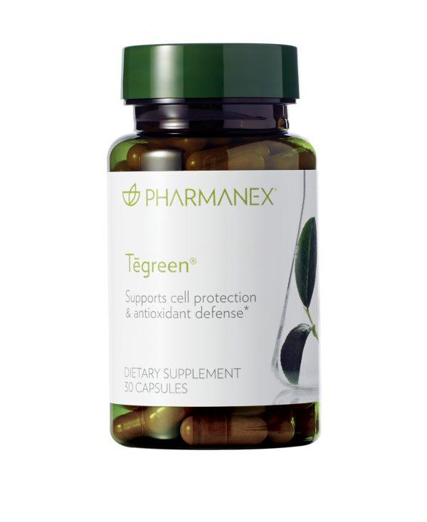 Tegreen-Pharmanex