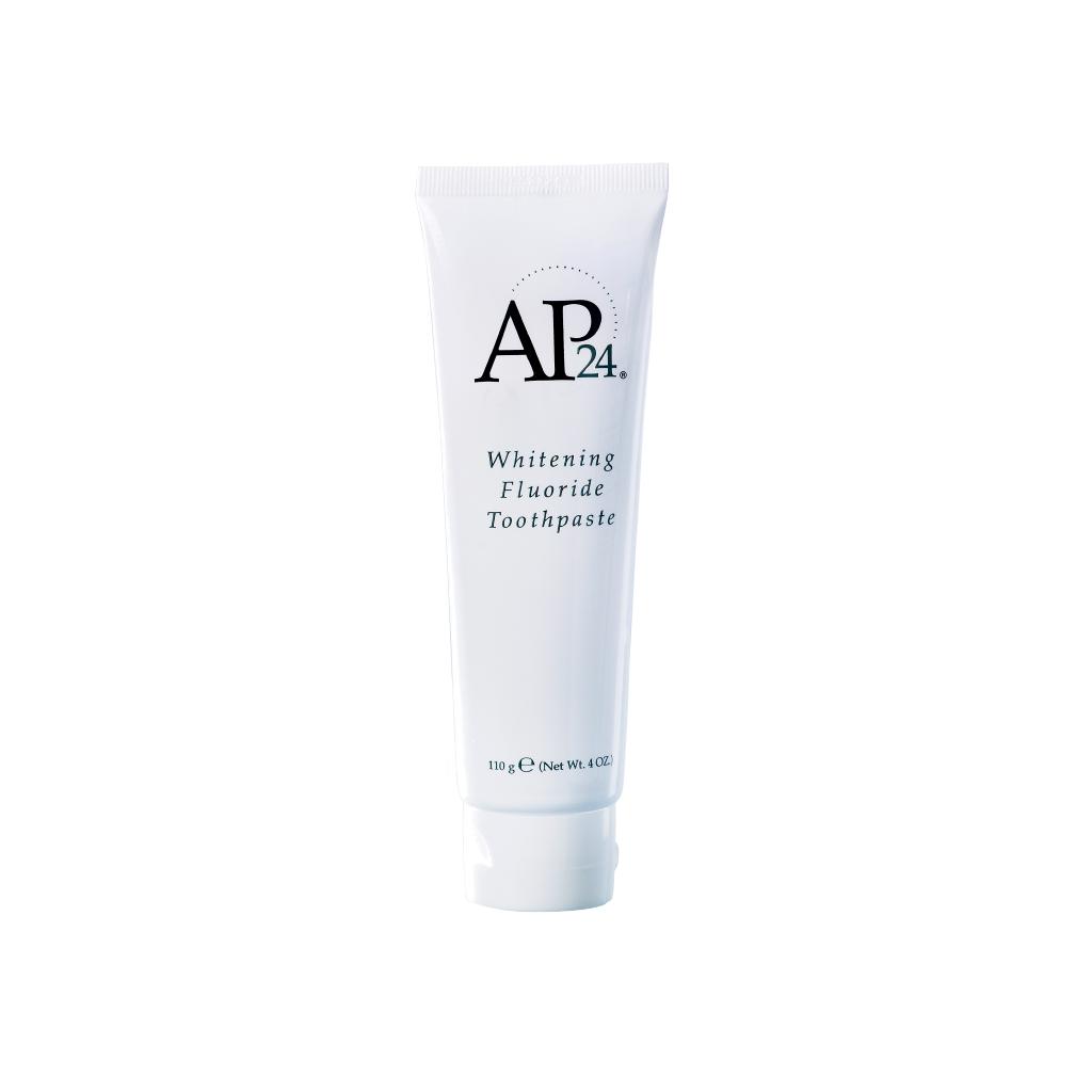▷ Pasta de dientes AP24 Nu Skin: El mejor blanqueador dental del 2020