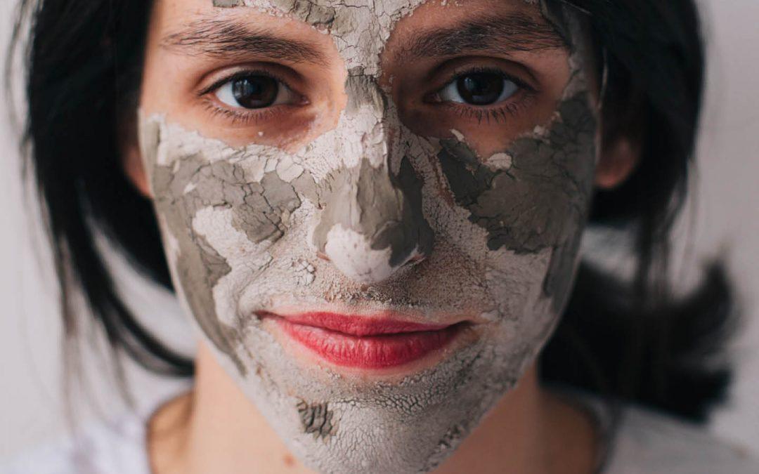 Como cerrar los poros abiertos de la cara definitivamente con esta mascarilla natural